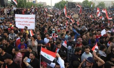 العراق: هل يتمكن المحتجون من فرض مطالبهم؟