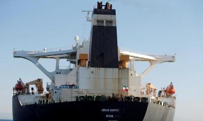 هل يقترب النفط الإيراني من الرمق الأخير؟