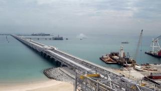 محادثات سعودية كويتية لاستئناف إنتاج النفط من المنطقة المقسومة