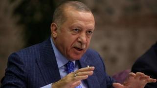 استياء غربي حيال تمسك أردوغان بالخيار العسكري شمال سوريا