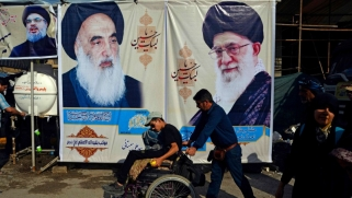 ترنح المشروع الإيراني الشيعي في المنطقة