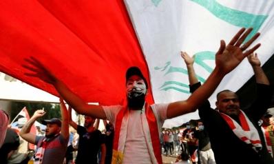 معركة تحرير العراق