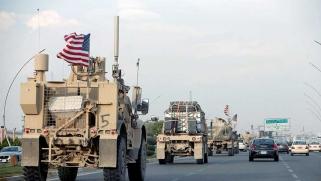 ترامب يتراجع مجدداً في سوريا: النفط و«حماية إسرائيل»