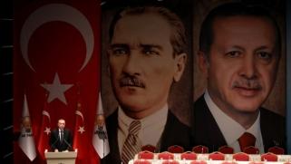 العملية التركية ضد الأكراد مهمة لمصير أردوغان السياسي