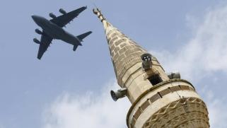 واشنطن تفكر بنقل الرؤوس النووية من قاعدة إنجرليك التركية