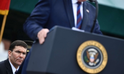 ترامب يأمر بسحب ألف جندي أميركي شمال سوريا