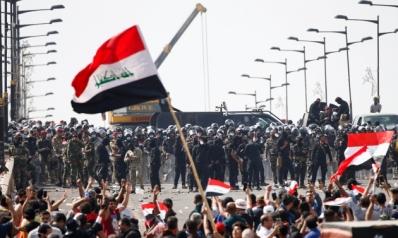 تظاهرات العراق: ضد الفساد الداخلي والنفوذ الإيراني