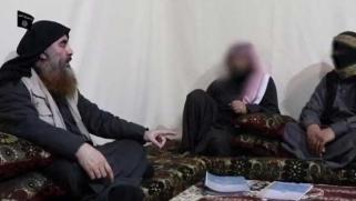 لماذا انتهى أبو بكر البغدادي في منطقة يسيطر عليها أعداؤه ومنافسوه؟