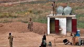 «داعش» يجني مكاسب الانسحاب الأميركي من سوريا