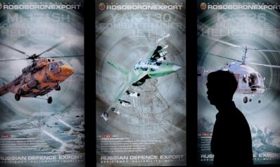 روسيا تستثمر هجمات أرامكو لتقوية نفوذها في الشرق الأوسط