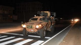 اقتربت ساعة الصفر.. الجيش التركي يعزز مواقعه شمال سوريا