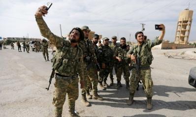 أنقرة تستنجد بموسكو لمنع صدام غير محسوب مع الجيش السوري