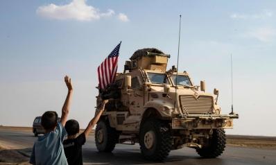 شكوك حيال استراتيجية ترامب الجديدة لحماية النفط السوري
