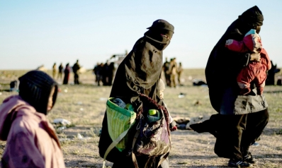 البنتاغون متوجس من عودة نشاط داعش في سوريا