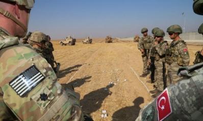 الحرب المفتوحة بين تركيا والأكراد تدق طبولها في سوريا