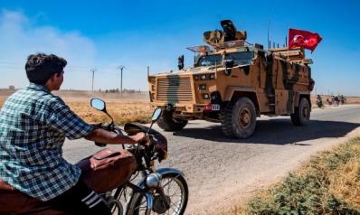 """""""المنطقة الآمنة"""" شرقي سورية: ريف تل أبيض مرحلة أولى؟"""