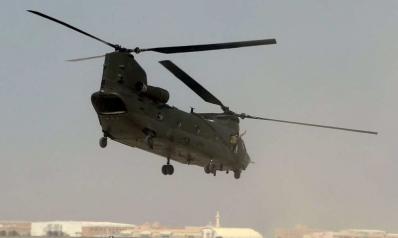 تمرين عسكري عماني بريطاني قرب هرمز