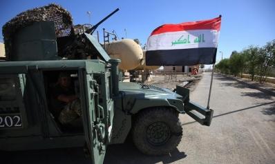 العراق واللحظة الفارقة