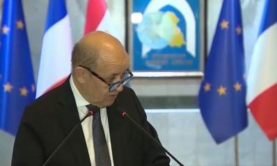 فرنسا تعرض نقل معتقلي تنظيم الدولة بسوريا لمقاضاتهم في العراق