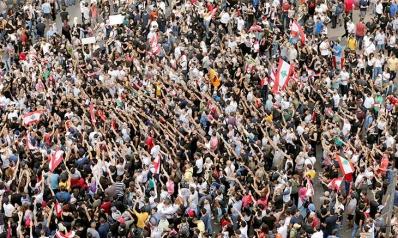 حرائق الطبيعة والاقتصاد: ماذا يريد اللبنانيون؟