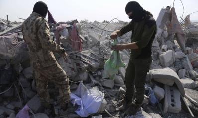 مقتل البغدادي.. داعش في مفترق طرقات الدم أو الانقراض