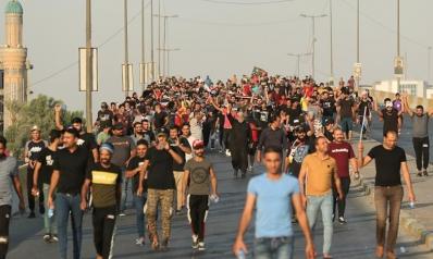 نظام ما بعد 2003 العراقي «يترنح»… وتكهنات بتغييره