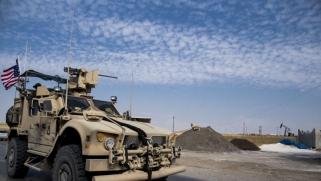 النفط والعقوبات ورقتان تبقيان واشنطن في سوريا