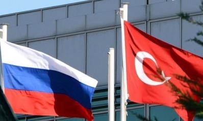 روسيا وتركيا تتفقان على استخدام الروبل والليرة في التسويات بينهما