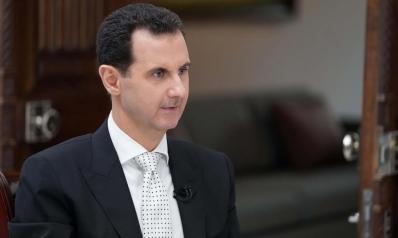 تحدث عن الأكراد والبغدادي.. الأسد يهدد تركيا بالحرب ويعتبر ترامب أفضل رئيس أميركي