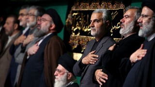 """""""قمة سرية"""" بين الإخوان والحرس الإيراني برعاية تركية لاستهداف السعودية"""