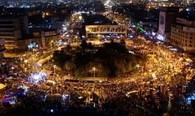 نيويورك تايمز: هكذا مزقت مظاهرات العراق أسطورة الطائفية