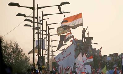 الاحتجاجات: هل ثمة بديل عن المواجهة