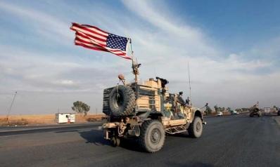 فراغ إستراتيجي يهدد الولايات المتحدة والحلفاء بالشرق الأوسط بعد مقتل البغدادي