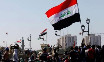 النخبة العراقية تلتف حول خطة تؤيدها إيران للبقاء في الحكم