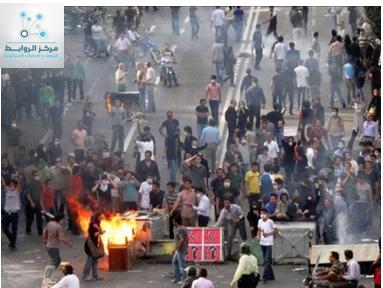 احتجاجات إيران… هل تسير على خطى العراق ولبنان؟