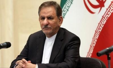 طهران تحذر: دول بالمنطقة ستمر بأوقات عصيبة إذا ثبت تورطها في احتجاجات إيران