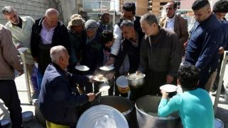 مؤسسات إيران الخيرية واجهة لمهمات استخباراتية