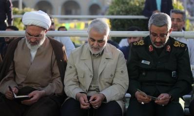 تفاصيل مثيرة.. وثائق تكشف خفايا الدور الإيراني في العراق