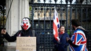 الانتخابات البريطانية المبكرة مقامرة قد تعمّق أزمة بريكست