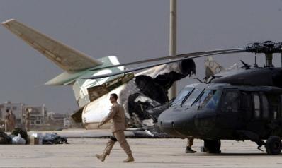 واشنطن غير معنية ببغداد