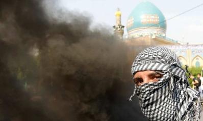 حكومة بغداد أمام خيار قمع التظاهرات أو الاستجابة لمطالب المحتجين