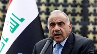 وسط مظاهرات واعتصامات مستمرة.. عبد المهدي يدعو لاستعادة الحياة الطبيعية في العراق
