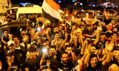 العراق.. عبد المهدي يرفض الاستقالة دون وجود بديل والجيش يرفع حظر التجول
