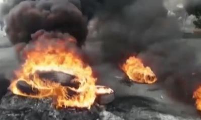 ارتفاع حصيلة القتلى ورئيس كردستان العراق يدعو المجتمع الدولي لمساعدة بغداد وأربيل