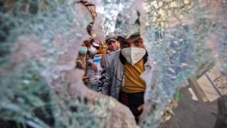 التحذير من حرب أهلية شيعية لا يوفر مخرجا للأحزاب الحاكمة في العراق