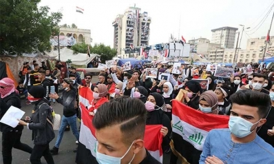 عندما يستمر الالتفاف على حركة الاحتجاج في العراق