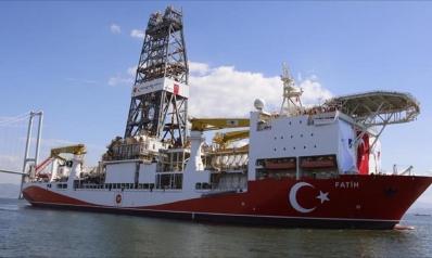 هل تحسم أميركا صراع شرق المتوسط في مواجهة تركيا؟