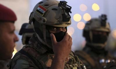 معاقبة الجيش العراقي على مجزرة ارتكبها الحشد الشعبي
