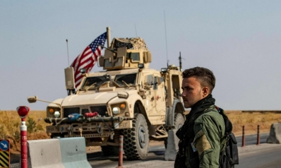 ضربات أميركية لميليشيات الحشد الشعبي من دون التنسيق مع بغداد