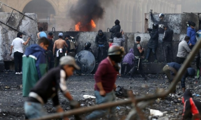 العراق.. الحشد يقر بمشاركة مسلحيه في هجوم الخلاني